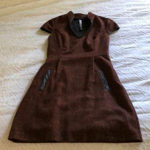 Kensie tweed dress.
